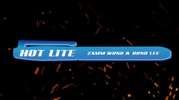 HOT Lite by Zamm Wong & Bond Lee