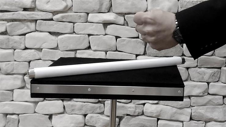 Glass Breaking Table by Sorcier Magic