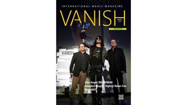 Vanish Magazine #56 eBook DOWNLOAD