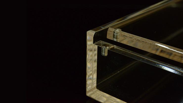 Carat X3x2 (Holds 6 Decks)