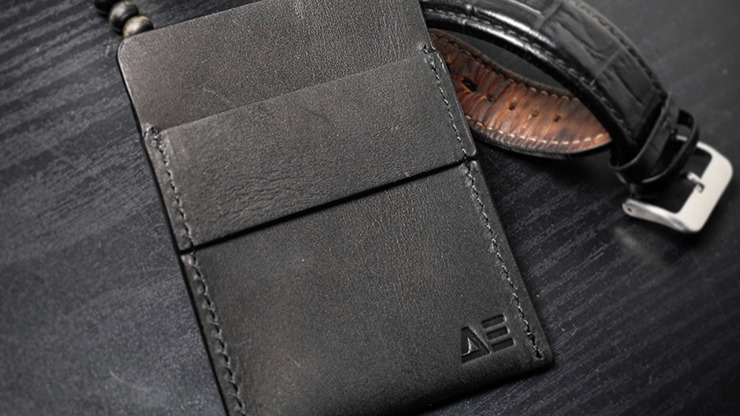 Wallet by Nicholas Lawrence