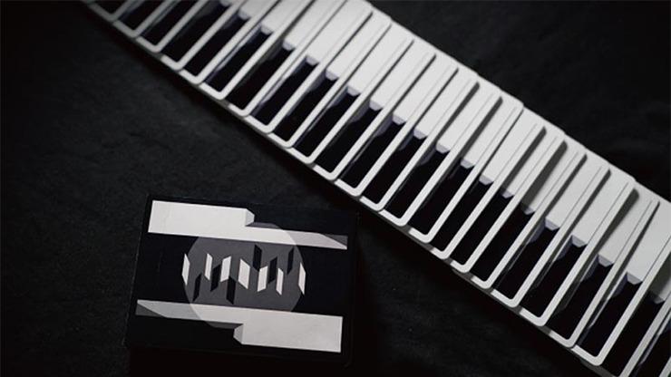 Piano Deck by JL Magic