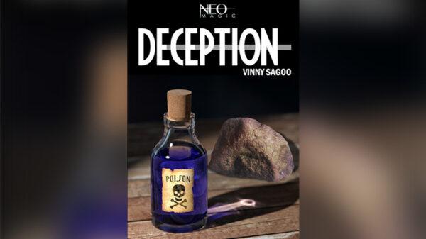 Deception by Vinny Sagoo