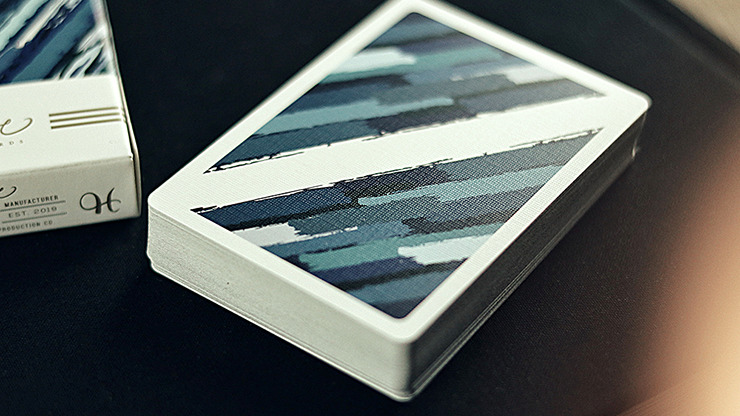 Pursuit Playing Cards by Rabby Yang