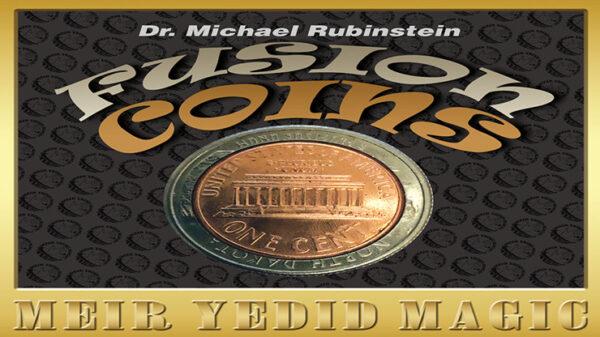 Fusion Coins Quarter by Dr. Michael Rubinstein