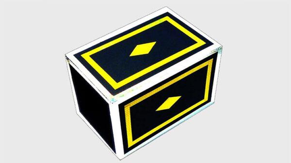 Umbrella Production Box (24) by 7 MAGIC _ Trick