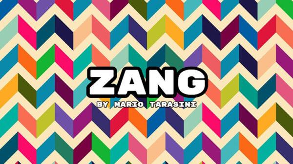 Zang by Mario Tarasini video DOWNLOAD