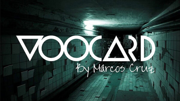 Voocard by Marcos Cruz video DOWNLOAD