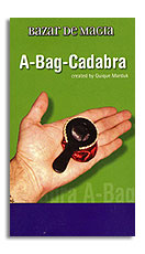 A-Bag-Cadabra by Bazar de Magia
