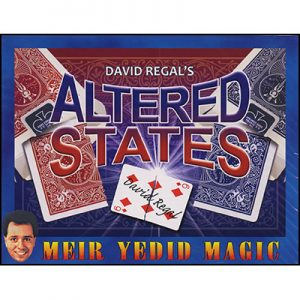 Altered States by David Regal