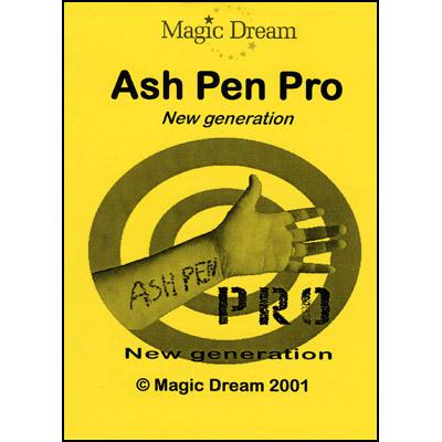 Ash Pen Pro by Magic Dream
