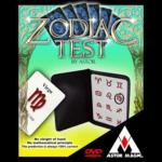 Zodiac Test by Astor