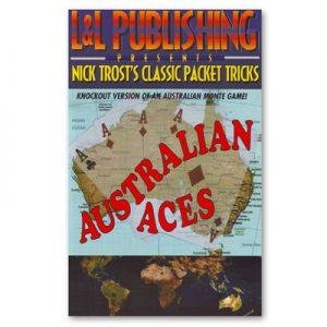 Australian Aces L&L Nick Trost trick