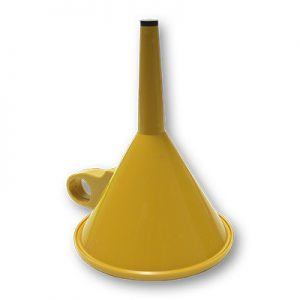 Automatic Funnel (Deluxe Yellow) by Bazar de Magia
