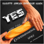 Extradimensional space (Baguette) by Pangu Magic