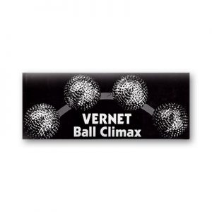 Balls Climax by Vernet