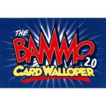 Bammo Card Walloper 2.0 (With Deck) by Bob Farmer