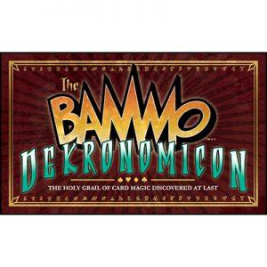 Bammo Dekronomicon by Bob Farmer