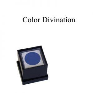 Color Divination by Bazar de Magia
