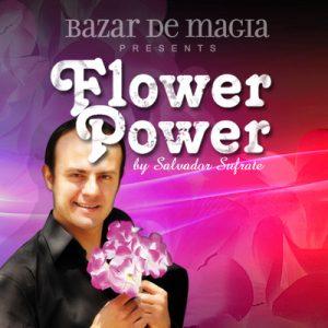 Flower Power by Bazar de Magia - DVD