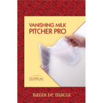 Vanishing Milk Pitcher Pro (8.5 inch x 5 inch) by Bazar de Magia