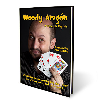 A Book in English by Woody Aragon - Book
