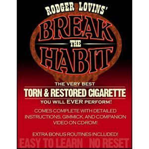 Break The Habit by Rodger Lovins
