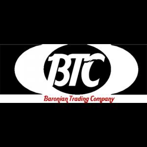 BTC Parlor Rope 50 ft. WHITE ( BTC3 - 10mm No core )