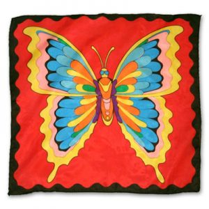 Butterfly Silk (45 inches) by Laflin