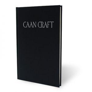 CAAN Craft by J.K. Hartman - Book
