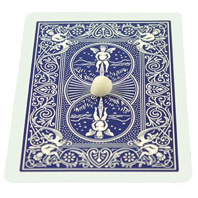 Card on Ceiling Wax 30g (Natural) by David Bonsall and PropDog