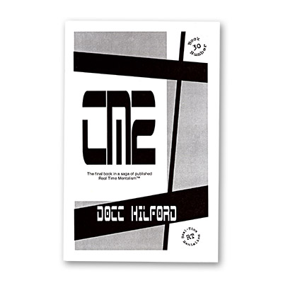 CM2 - Cellular Mitosis 2 by Docc Hilford - Book
