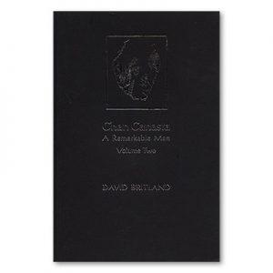 Chan Canasta - A Remarkable Man Vol. 2 by David Britland - Book