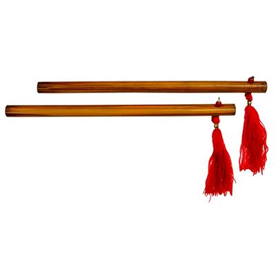 Chinese Sticks (Finished wood) by Premium Magic