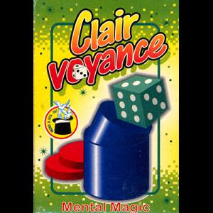 Clairvoyance by Vincenzo Di Fatta s