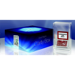The Clarity Box by David Regal