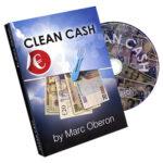 Clean Cash (euro)by Marc Oberon