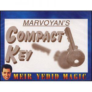 Compact Key by Marvoyan