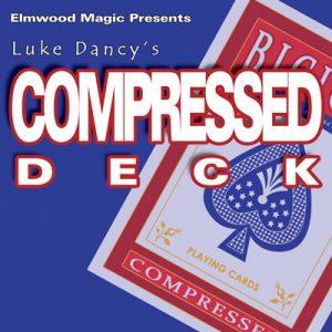 Compressed Deck by Luke Dancy