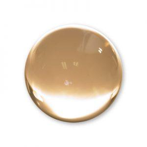 Contact Juggling Ball (Acrylic, UV, 76mm)