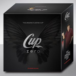 Cup Zero by Twister Magic