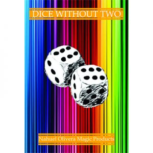 Dice Without Two (2 Dice Set)