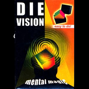Die Vision by Vincenzo Di Fatta s