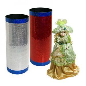 Doll Cylinder by JL Magic