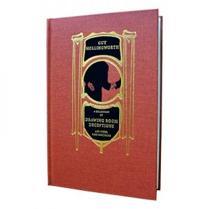 Drawing Room Deceptions by Hollingworth - Book