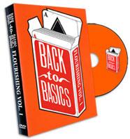 Back To Basics: Flourishing Vol. 1 - DVD
