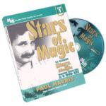 Stars Of Magic #1 (Paul Harris) - DVD