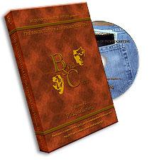 Encyclopedia Pickpocketing- #2, DVD