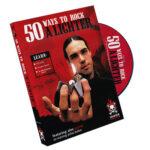 50 Ways To Rock A Lighter - DVD