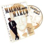 Malone Meets Marlo #5 by Bill Malone - DVD